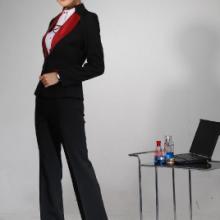 供应女式职业装女式西装