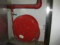 供应大东区软管卷盘、消火栓箱、消防水带、消防水枪、接扣、报警按钮批发