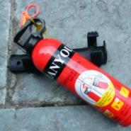 大东区灭火器维修充压图片