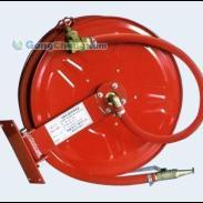 沈河区消防器材自救卷盘图片