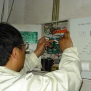 沈阳消防系统检测图片