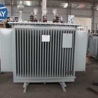 供应河北三相油浸式S11-125KVA变压器S11-125-10KV