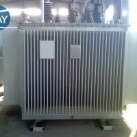 供应浙江S11-1000-10三相油浸式变压器浙江S11油浸式变压