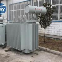 供应S9-2500-10KV三相油浸式变压器,北京变压器厂家直销