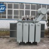 供应邵阳S9-M-125-10KV电力变压器,邵阳三相变压器厂