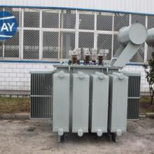 供应新疆S9-M-50KVA-10KV变压器,新疆电力变压器厂