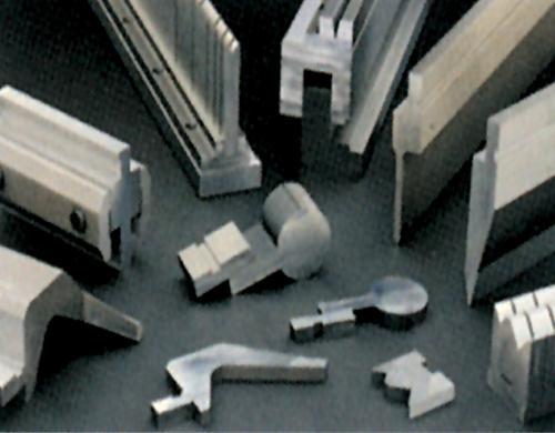 折弯机图片/折弯机样板图 (2)