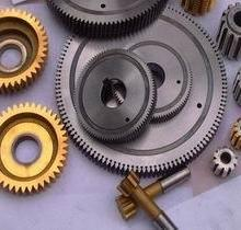 供应深圳各种机械设备配件批发