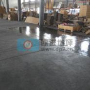 车库仓库地面起砂处理剂图片