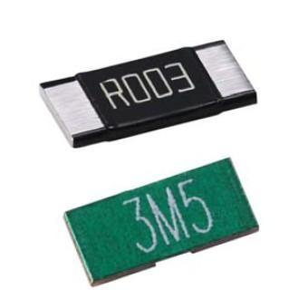 合金电阻2512图片/合金电阻2512样板图 (1)