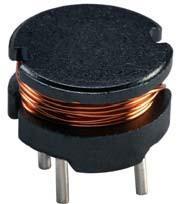 供应插件功率电感