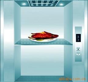 传菜梯供应珠海宾馆杂物电梯升降货梯