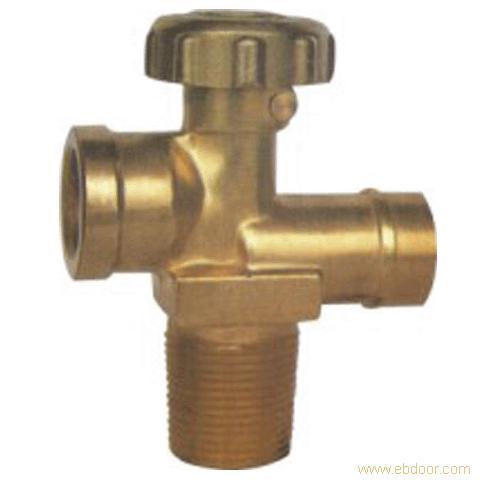 液化石油气瓶阀ysf-7图片
