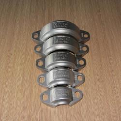 供应:拷貝林卡箍 水处理卡箍