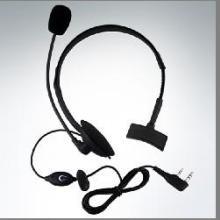 供应头戴式对讲耳机供应