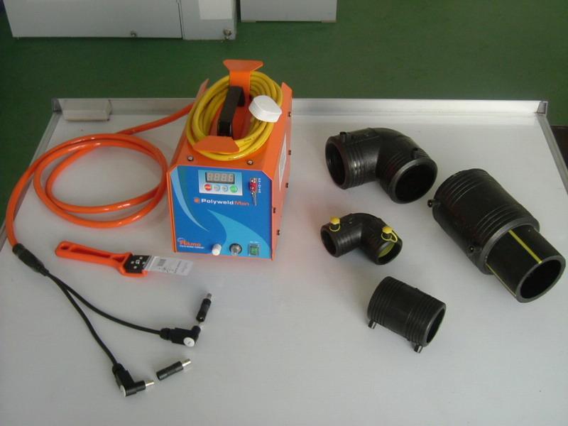对接焊机_对接焊机供货商_供应PE对接焊机、