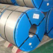铁料精密分条加工配送冷轧铁料图片