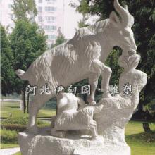 大象雕塑  园林雕刻工艺品