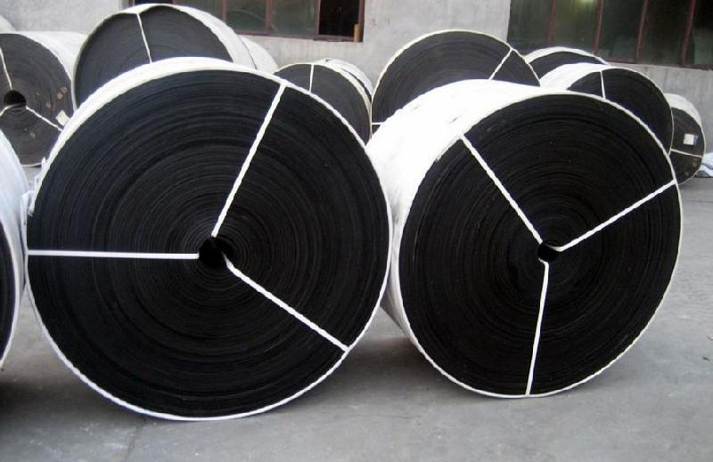 供应橡胶帆布输送带