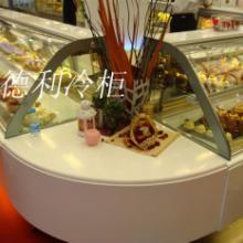 供应商用展示冷藏蛋糕柜 批发