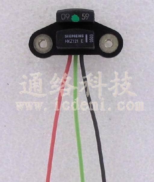 供应HKZ121E霍尔效应式叶片传感器