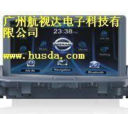 大众朗逸专用DVD导航仪图片