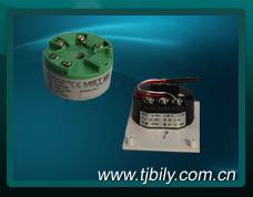 供应两线制温度变送器