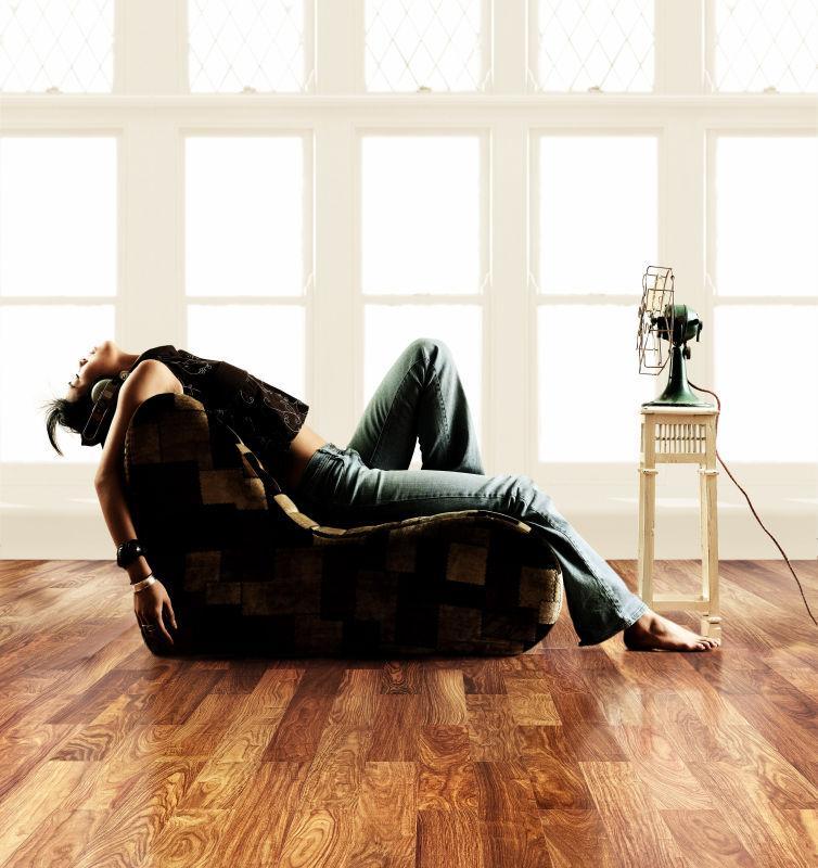 浪漫主义 亚花梨15  特瑞卡锁扣连接地板 菲林格尔实木复合亚花梨15  菲林格尔实木复合亚花梨15木地板
