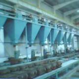 供应粘土砂生产线