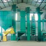 供应树脂砂铸造生产线铸造设备