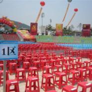 安徽淮南椅子出租围栏铁马看台出租图片