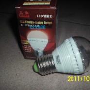 12v太阳能灯泡/12V电瓶应急灯/1w图片