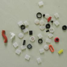 厂家硅胶散件硅胶零件硅胶杂件批发