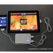 5000MA移动电源手机万能充图片