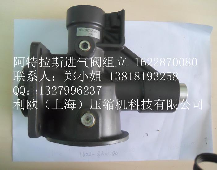 利欧(上海)压缩机科技有限公司生产供应阿特拉斯进气图片