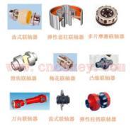 GCLD型电机轴伸鼓形齿式联轴器图片