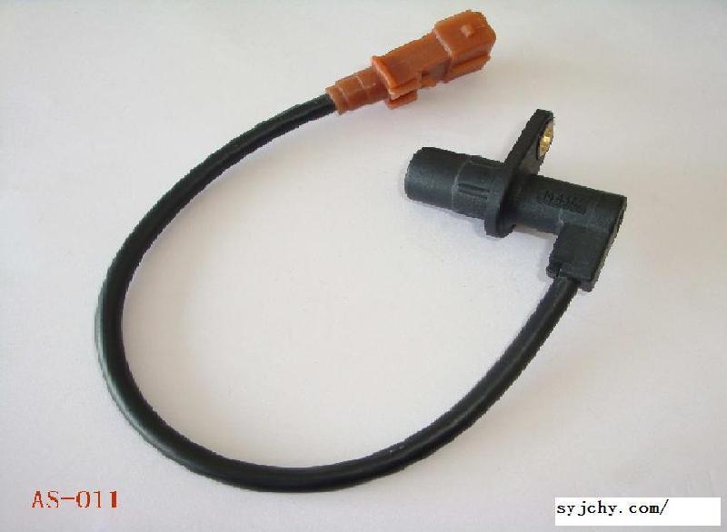 供应三亚汽车配件曲轴位置传感器图片高清图片