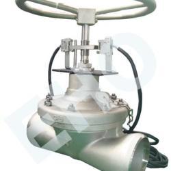 供应核级手动隔膜閥供应商