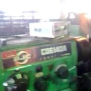 辽宁C616车床改造用电动卡盘图片