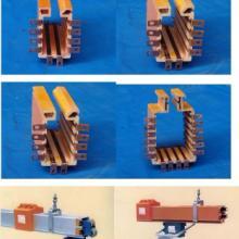 供应HXTS多级管式铜滑触线图片