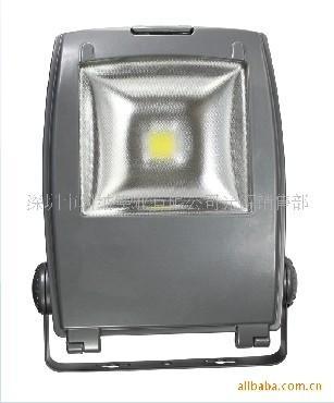 供应新款80W集成LED大功率LED泛光灯
