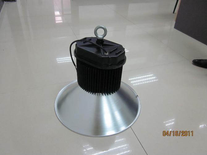 供应广东深圳质量最好的200W工矿灯LED生产厂家