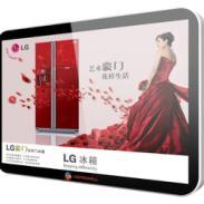 42寸液晶网络广告机图片