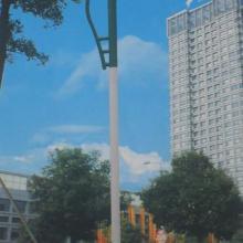 济宁加工定做太阳能庭院灯-灯杆灯具-太阳能电池板-嘉祥星光照明器材厂批发