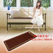 韩国托玛琳床垫理疗床垫图片
