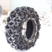 隧道轮胎保护链持久保护链图片