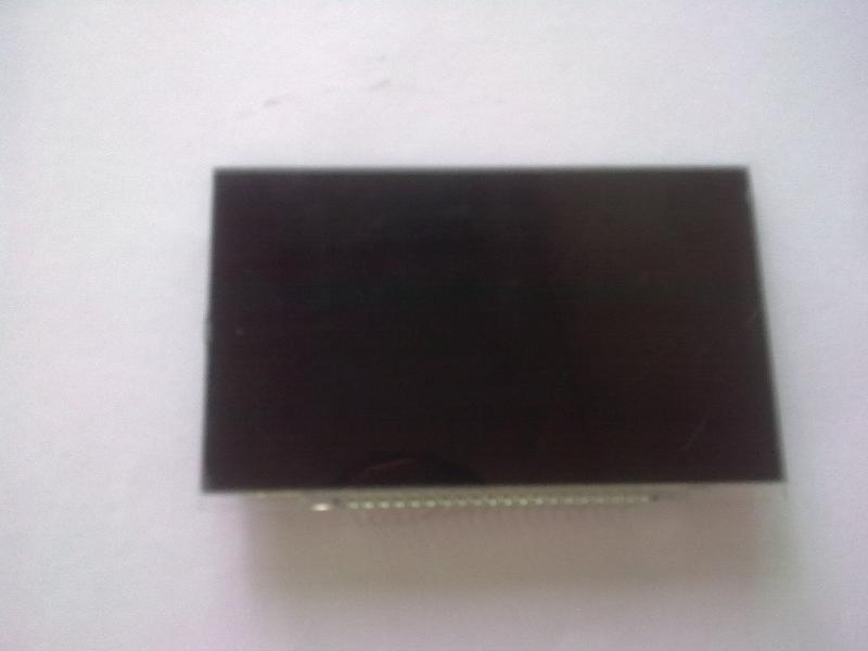 供应深圳LCD液晶屏FFSTN型