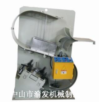 供应自动送料矫正机销售S型矫正机