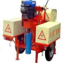 HZ-20拖车式公路钻孔取芯机/拖车式公路钻孔取芯机