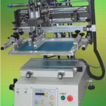 供应丝印机 东莞丝印机械厂家 油墨丝印机图片